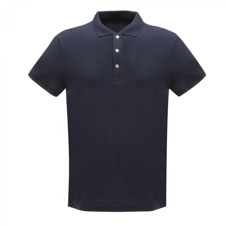 Regatta-Professional-Polo-classica-a-manica-corta-Uomo