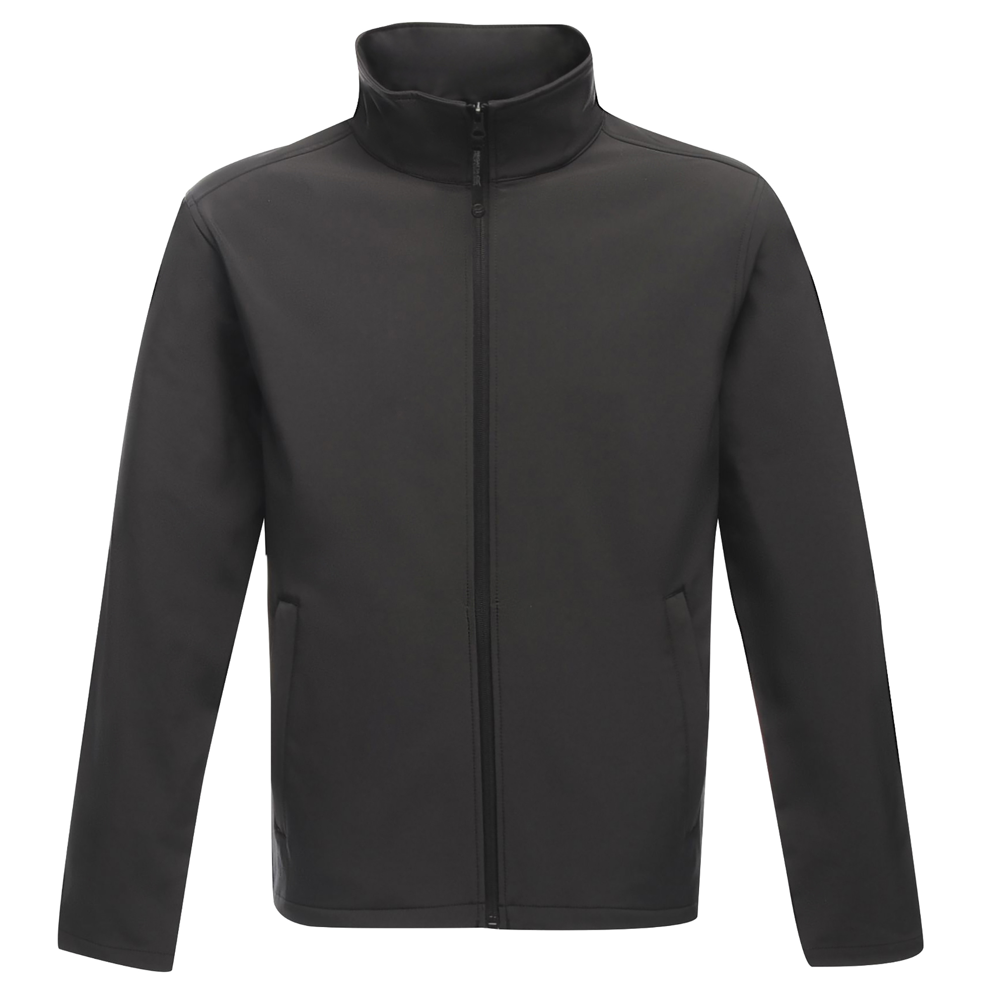 Mens regatta jacket - Regatta Classic Mens Water Repellent Softshell Jacket