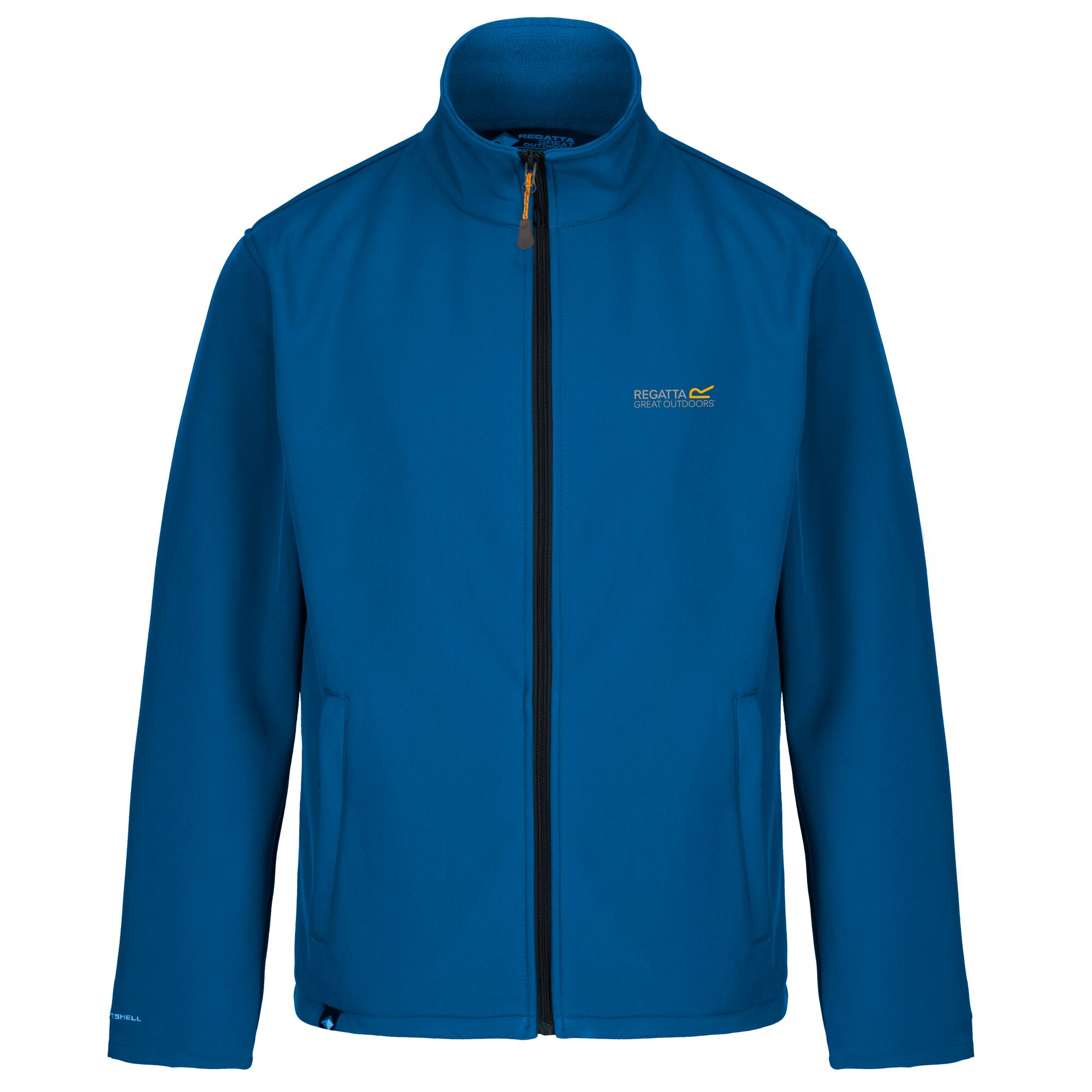 Mens regatta jacket - Regatta Great Outdoors Mens Cera Iii Lightweight Hooded