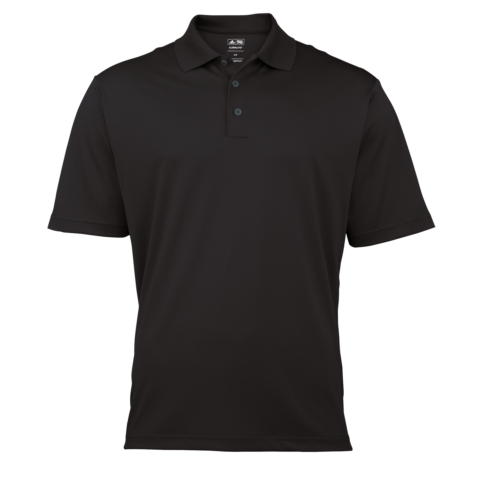 Adidas golf climalite mens pique plain fashion sports polo for Best mens sport shirts
