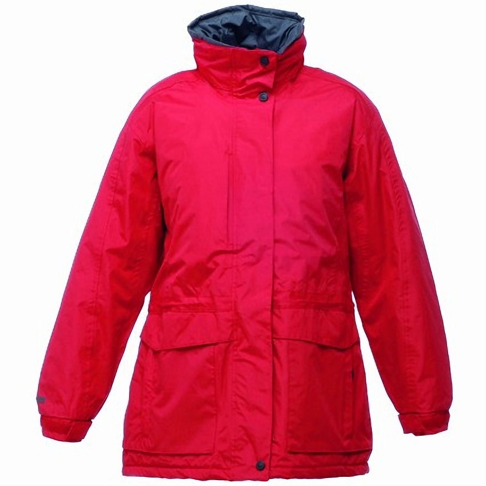 Regatta Womens/Ladies Darby II Waterproof Windproof Full ...