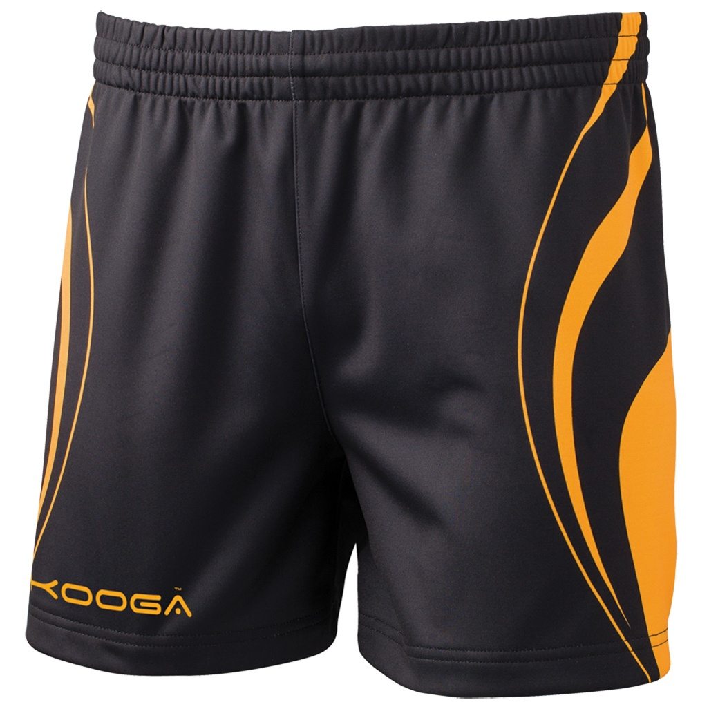 kooga herren sport shorts sporthose kurz enganliegend. Black Bedroom Furniture Sets. Home Design Ideas