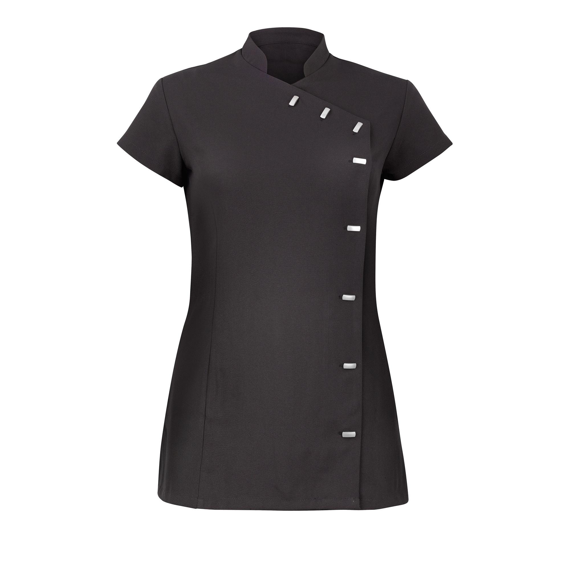 Alexandra womens easycare wrap beauty tunic health for Spa uniform amazon