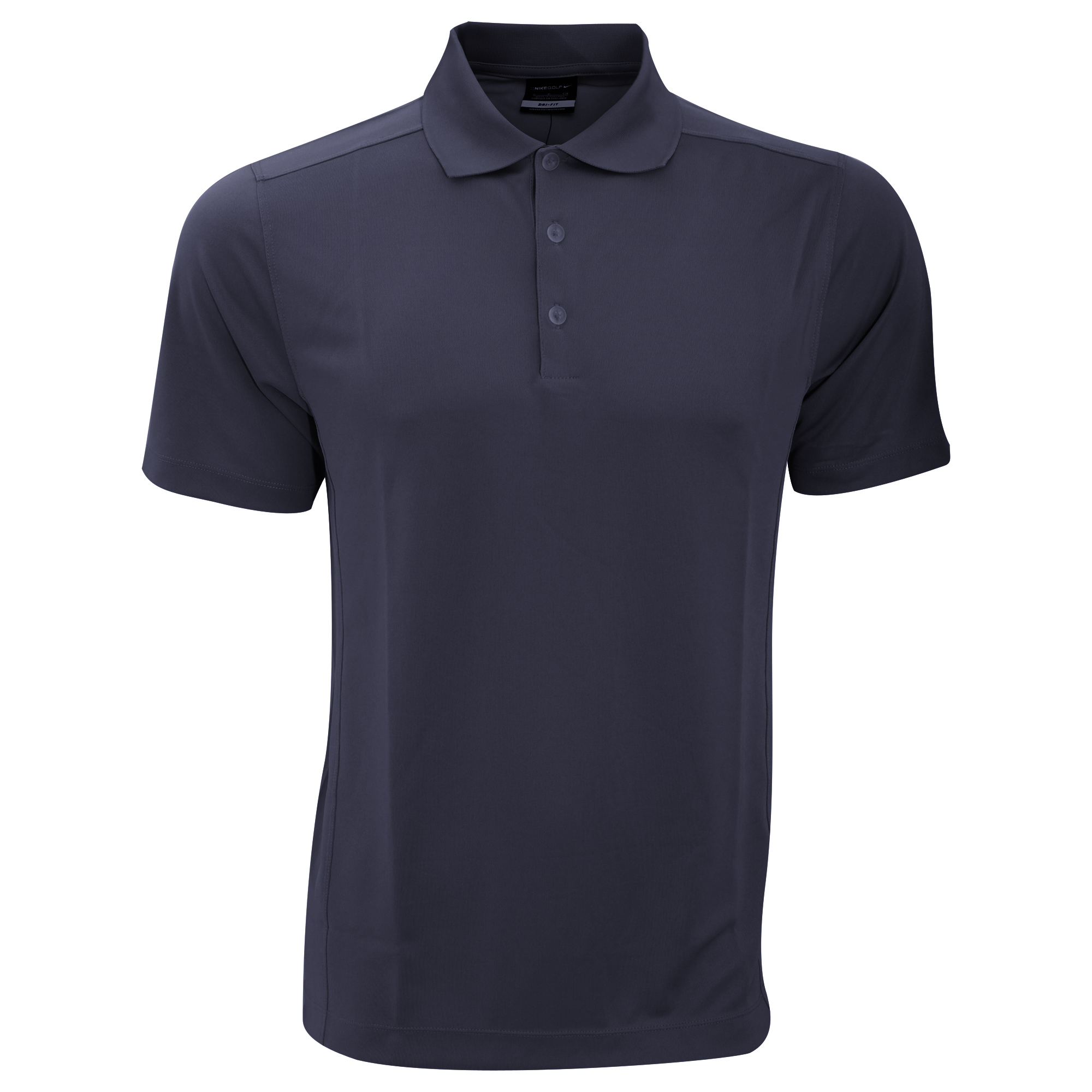 Nike mens dry fit sports golf polo shirt 6 colours s m l for Nike polo golf shirts