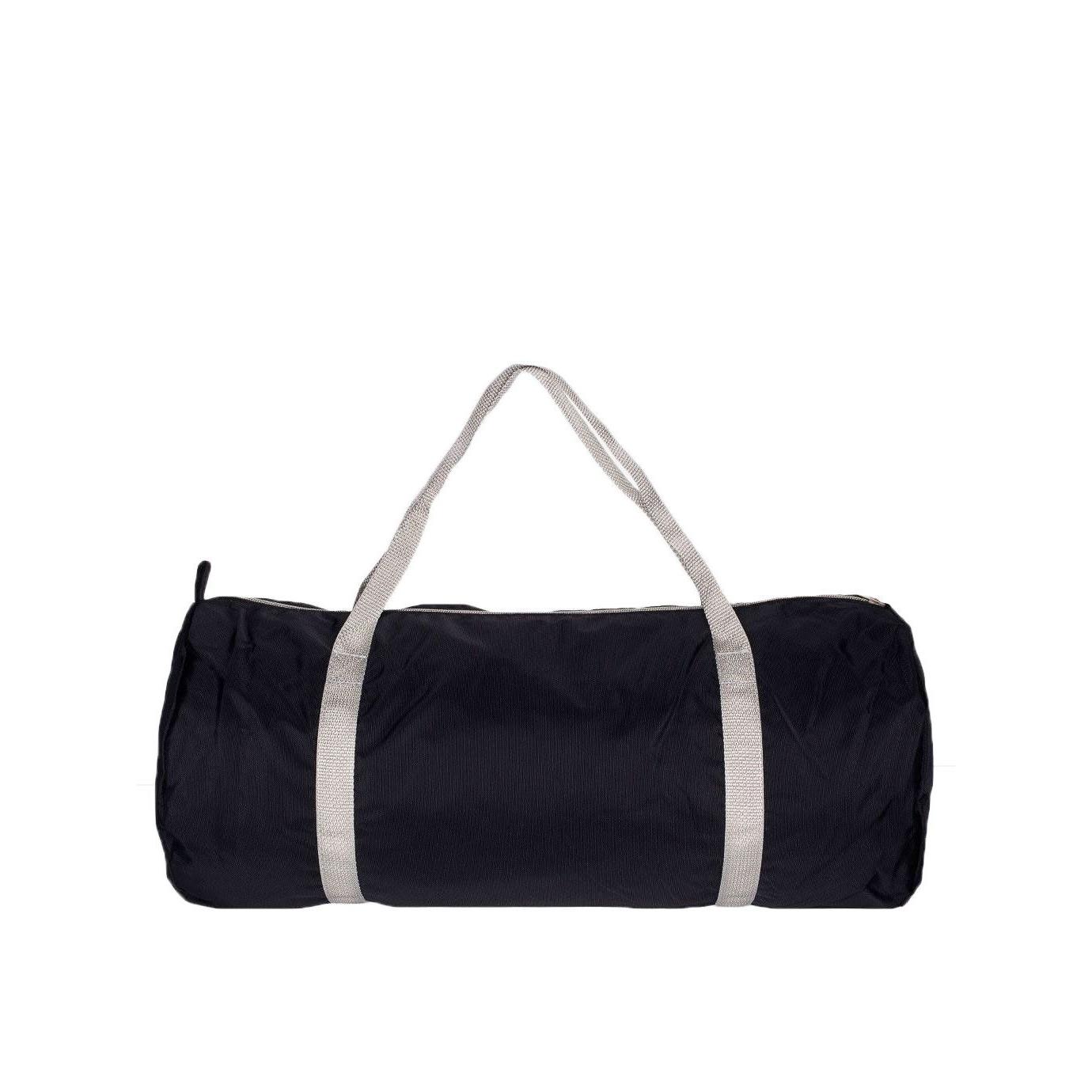 american apparel nylon sport gym tasche ebay. Black Bedroom Furniture Sets. Home Design Ideas