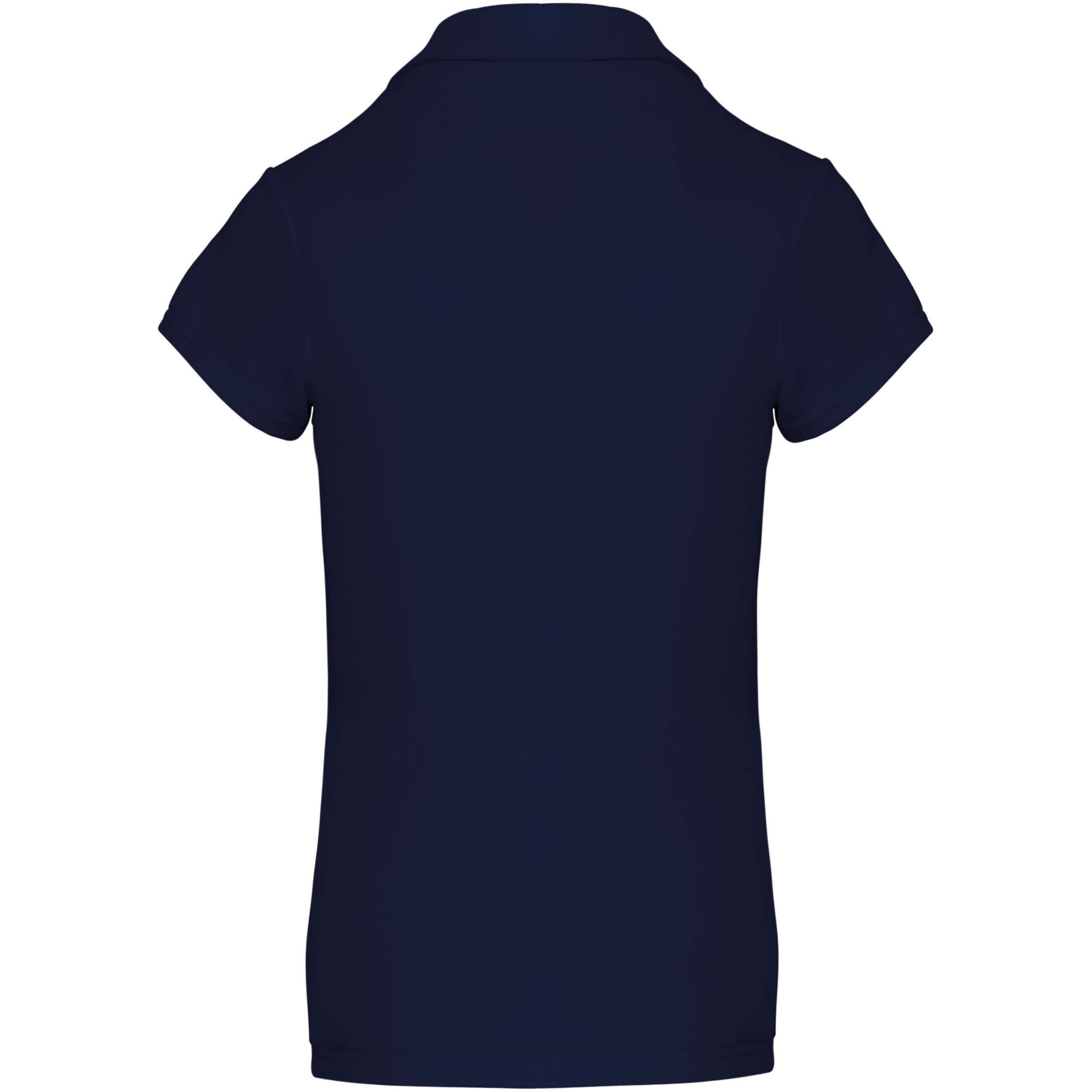 Kariban Proact Womens Ladies Short Sleeve Performance Polo