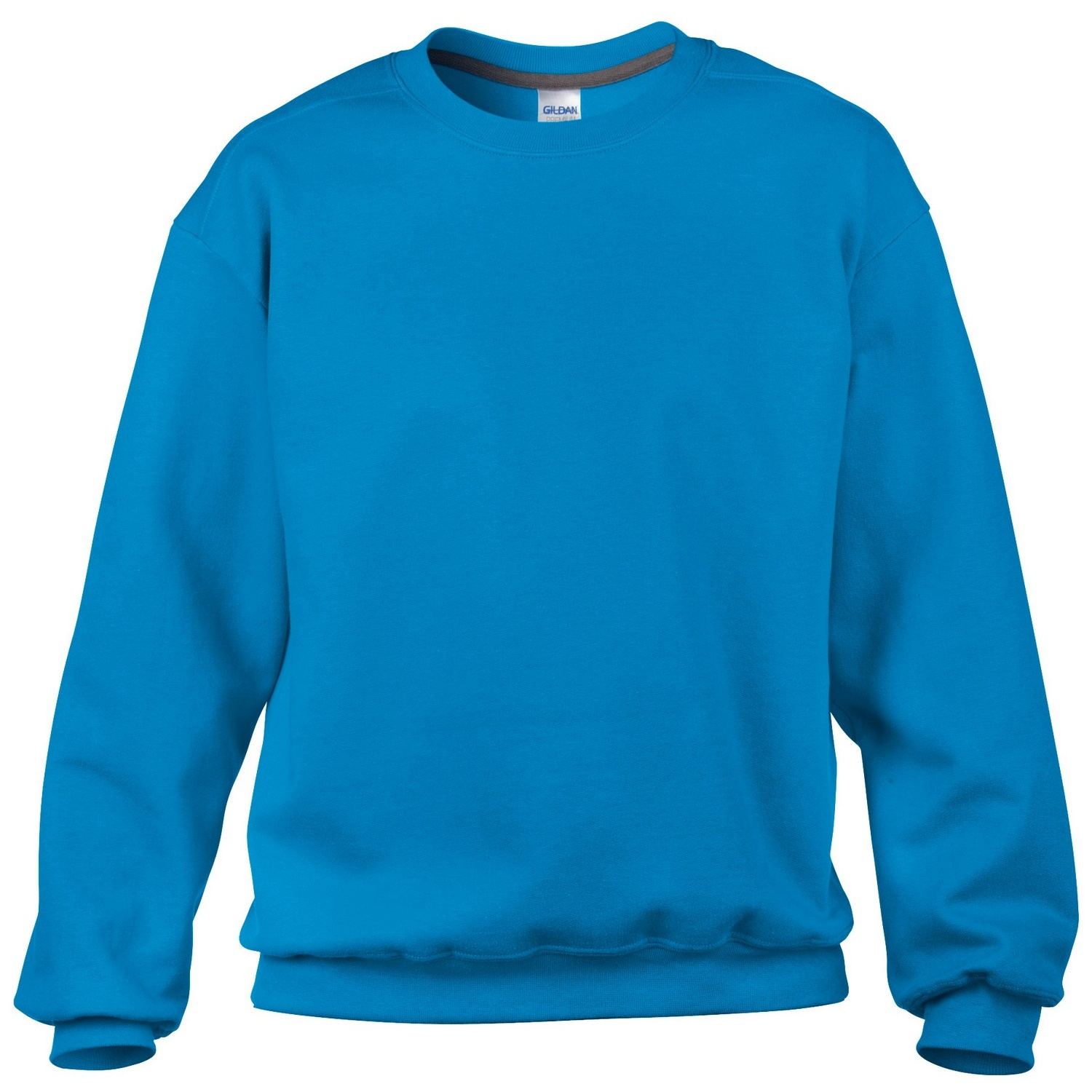 Affordable crew neck sweatshirts are ideal for keeping warm and comfortable, even in the coldest weather. Cheap crew neck fleece sweatshirts are easy to match up with other shirts, like t-shirts and tank tops, for fall and spring days with diverse temperatures.