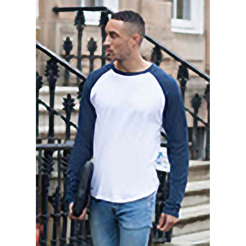 Discover at ASOS a selection of raglan t-shirts for men. Shop from baseball t-shirts or to printed contrast sleeved t-shirts. Available now at ASOS. your browser is not supported. ASOS DESIGN relaxed long sleeve raglan t-shirt with high neck in black. £ ASOS DESIGN long sleeve t-shirt with contrast raglan sleeves.