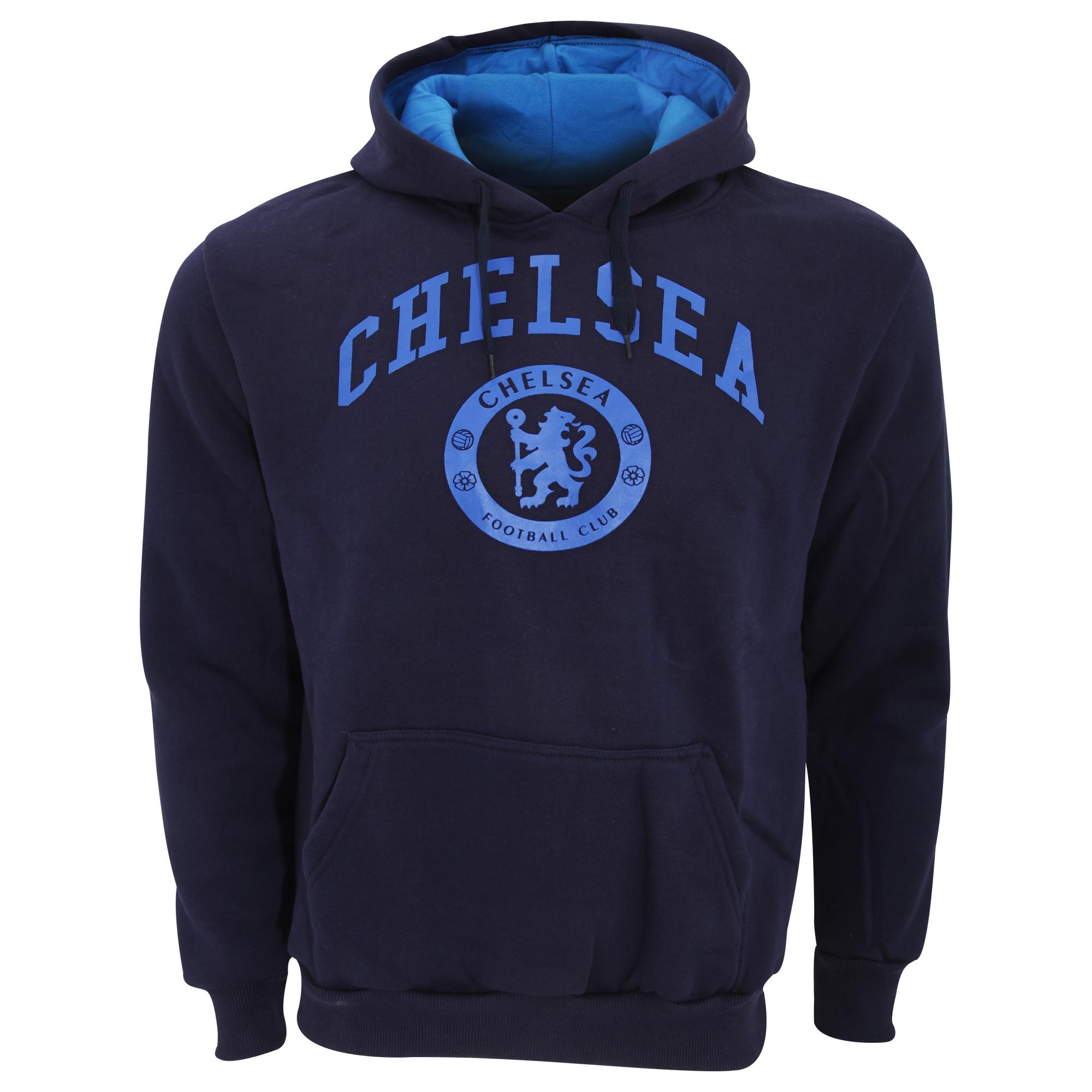 Chelsea fc hoodie