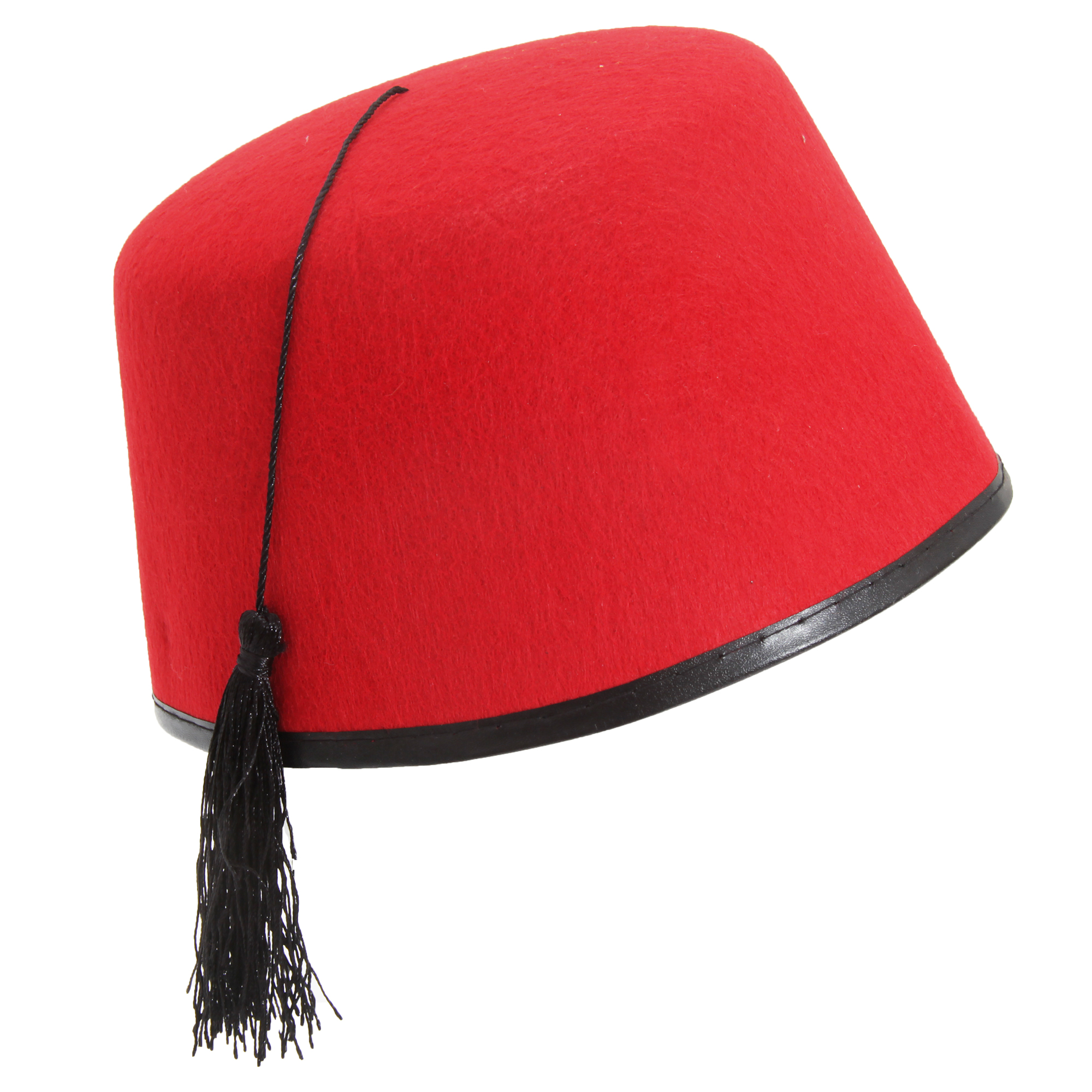 Henbrandt Adults Unisex Fez Hat | eBay