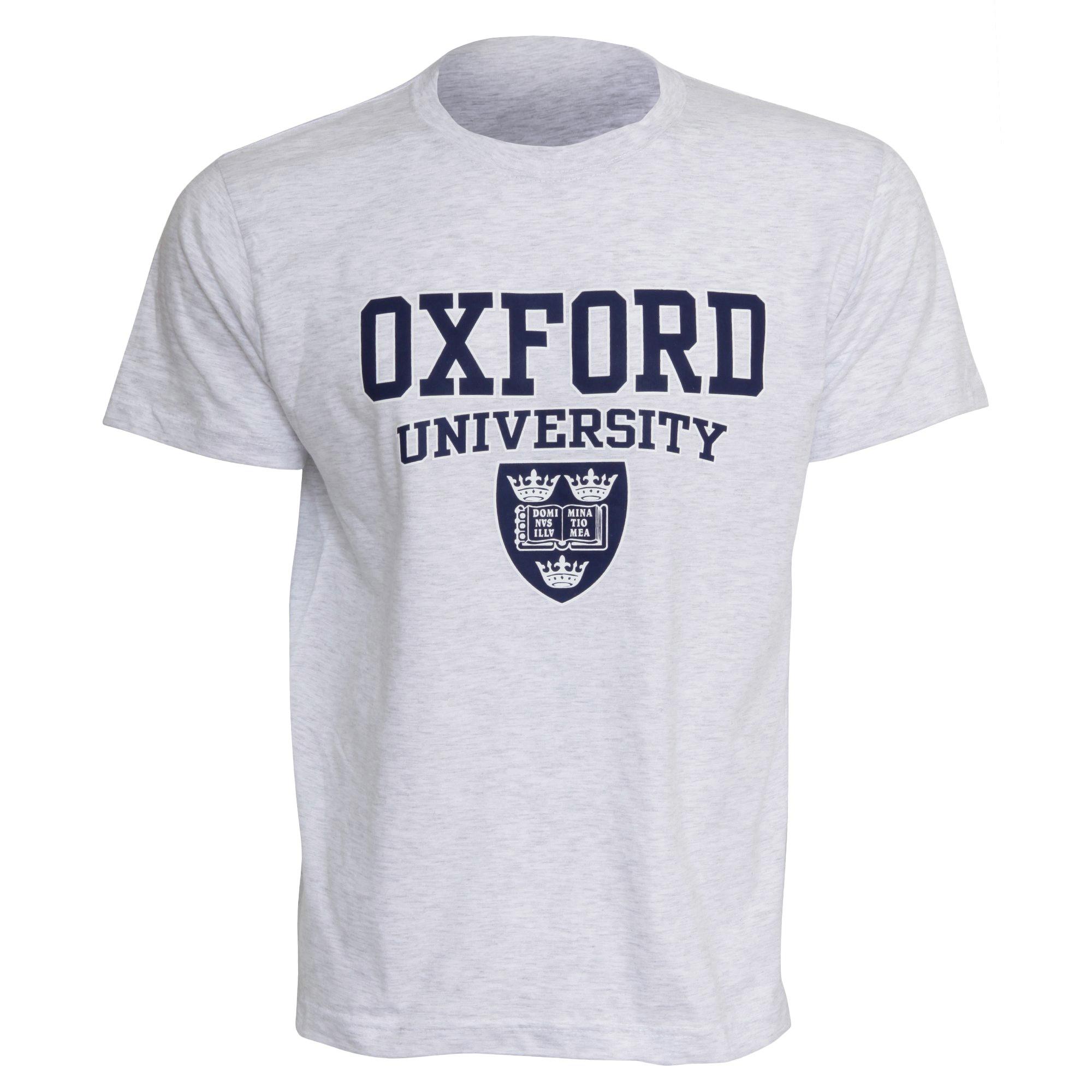 mens oxford university print short sleeve casual t shirt ForT Shirt Printing Oxford