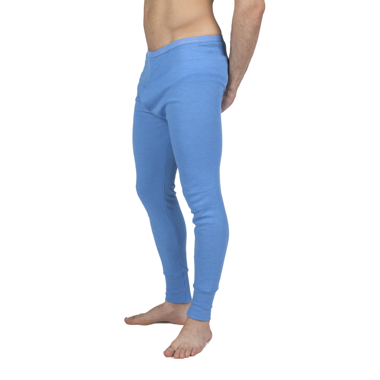 Mens Thermal Underwear Long Johns Polyviscose Range ...