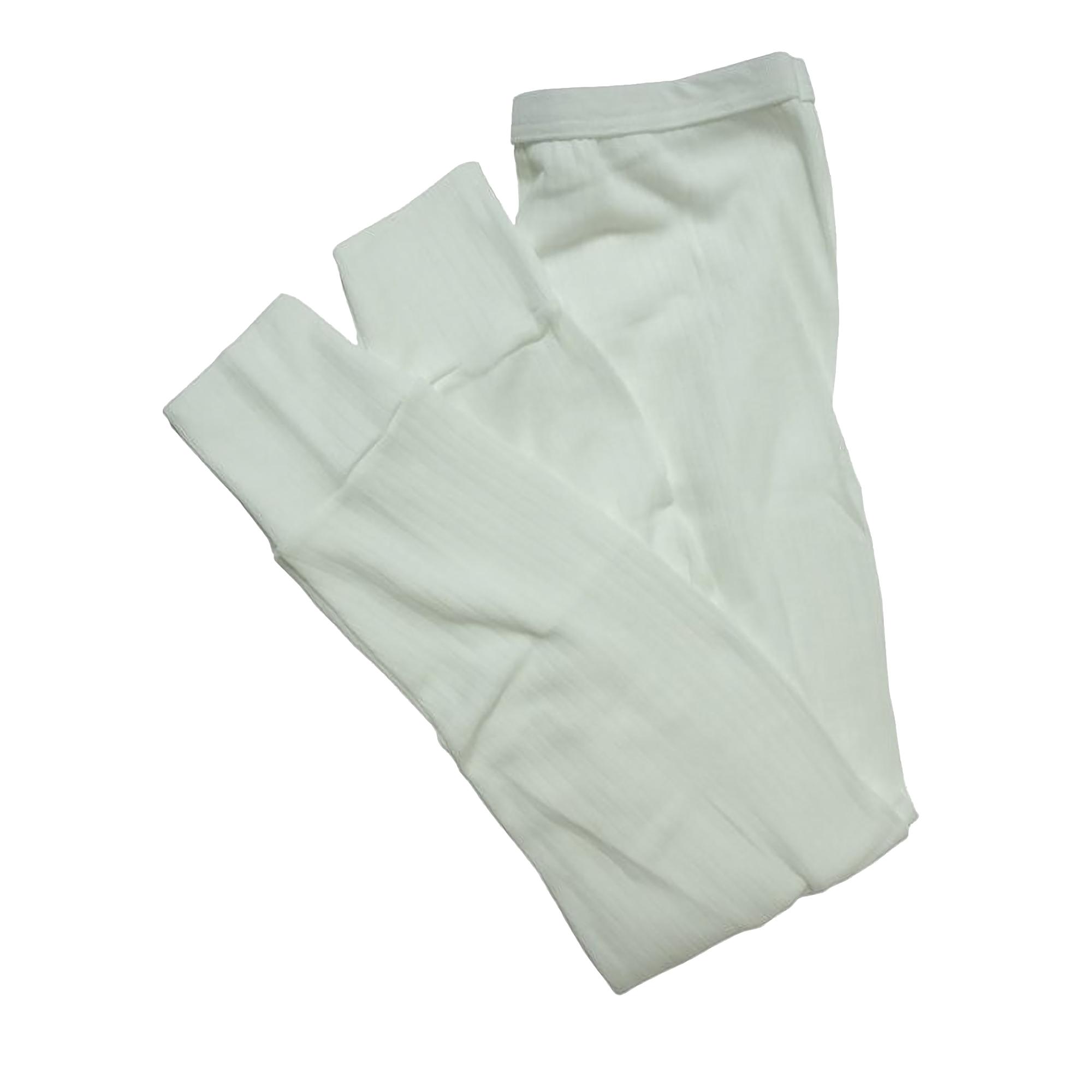 Girls Thermal Underwear Long Johns Pants | eBay