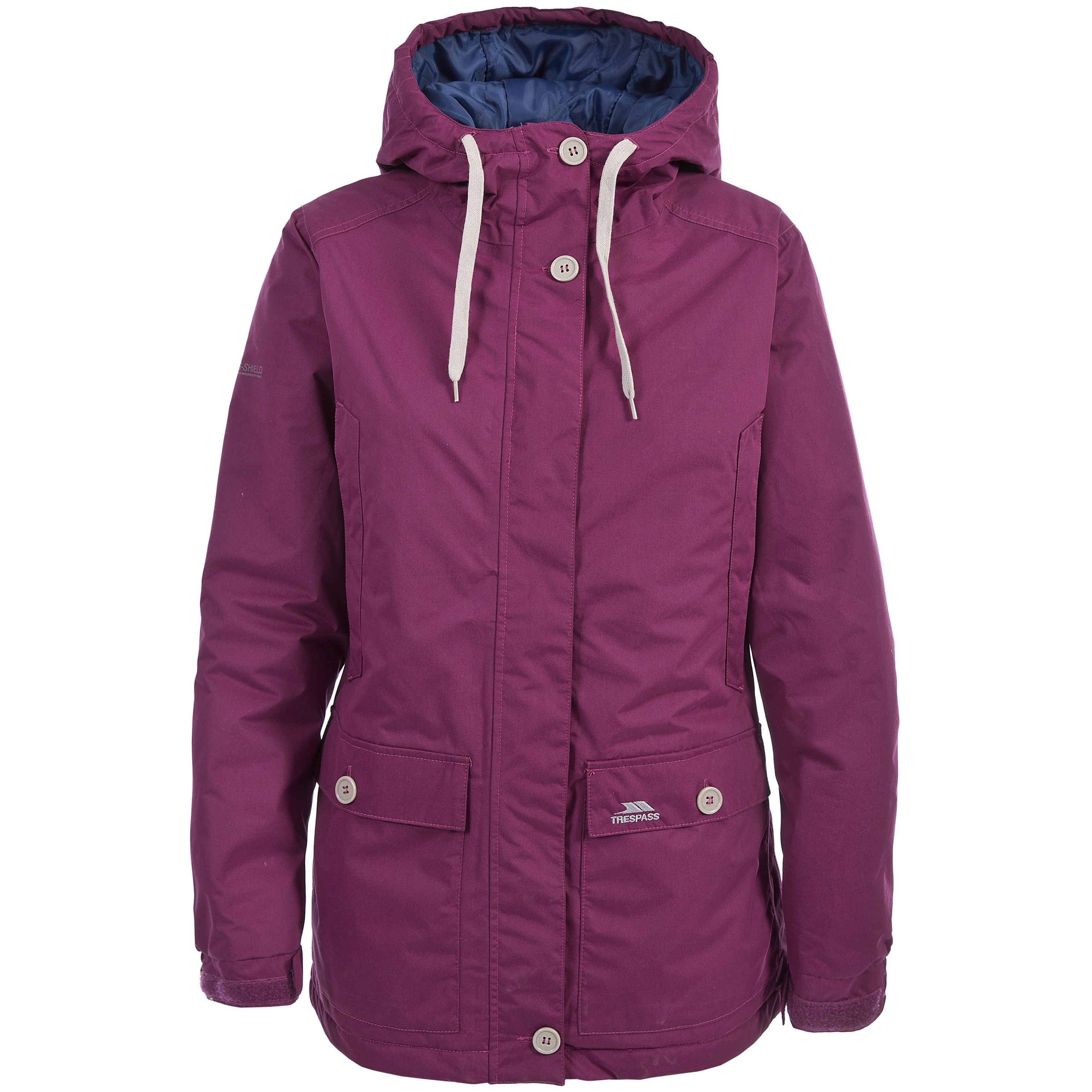 Excellent coat, really does the job. Kudos to the manufacturer, this is a very stylish, waterproof jacket that is just as warm, if not warmer than the traditional very big and bulky coats I .