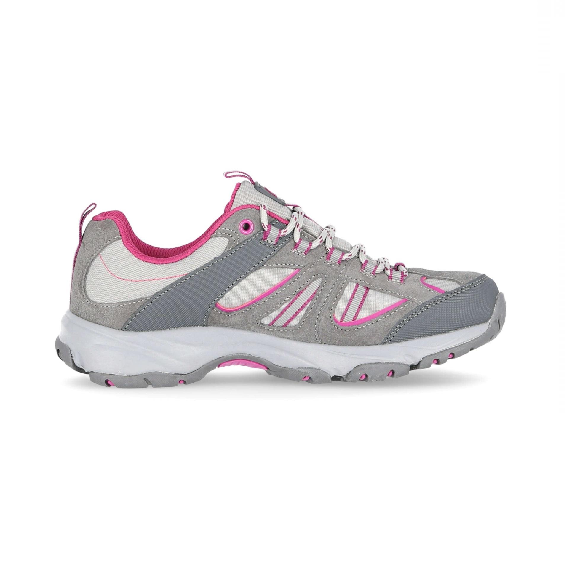 Trespass Womens//Ladies Jamima Lace Up Running Trainers TP149