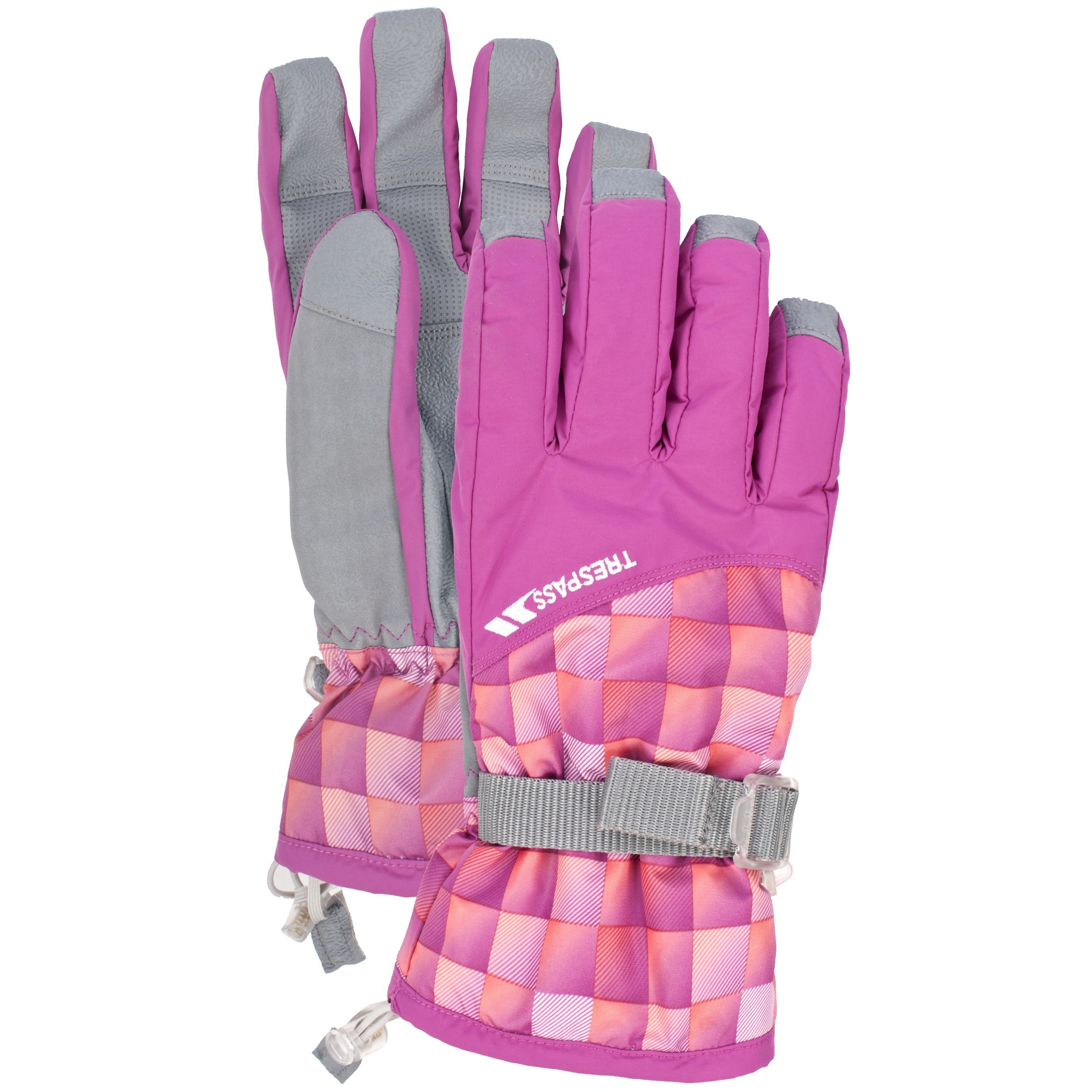 trespass damen etoile ski handschuhe wasserfest ebay. Black Bedroom Furniture Sets. Home Design Ideas
