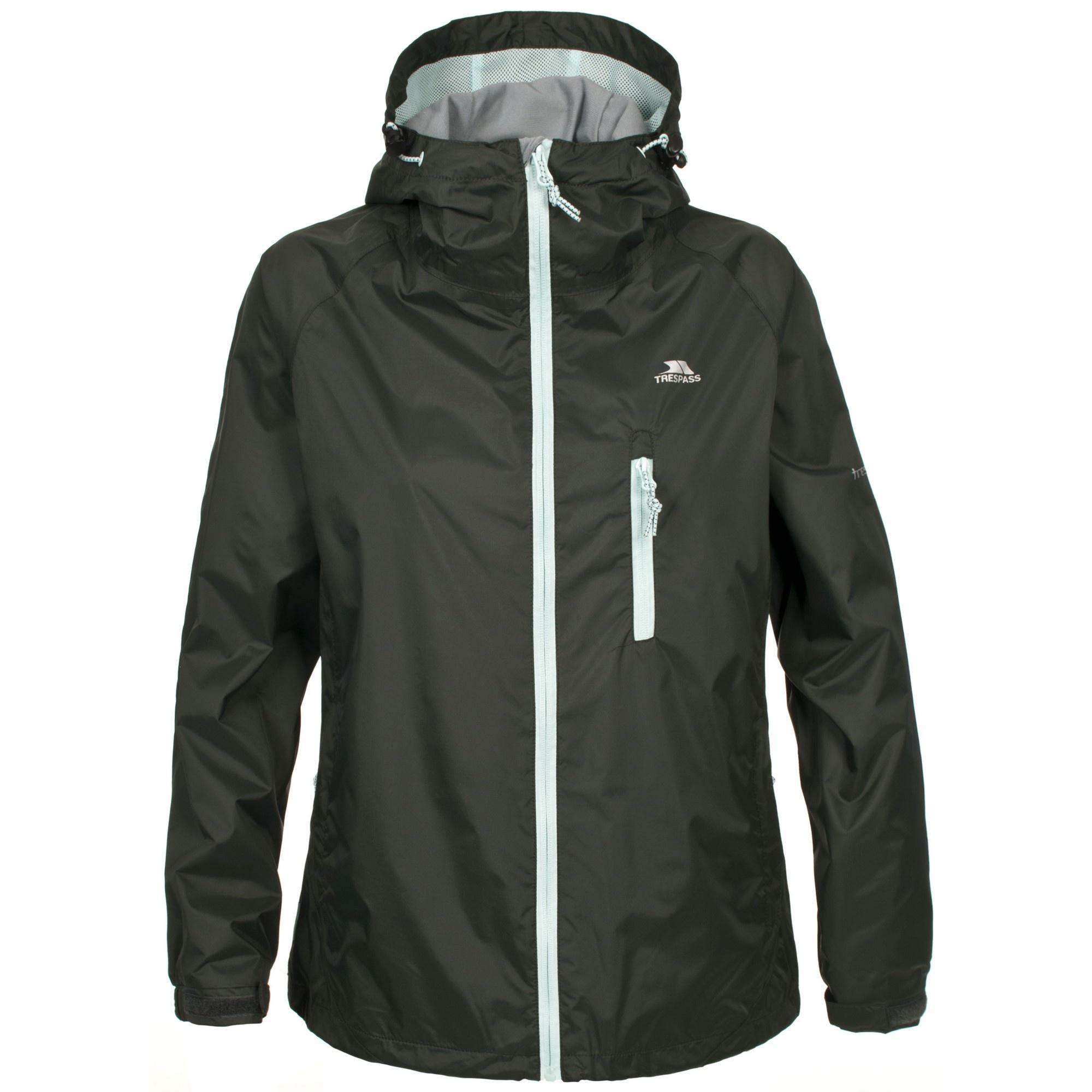 Trespass womens jackets