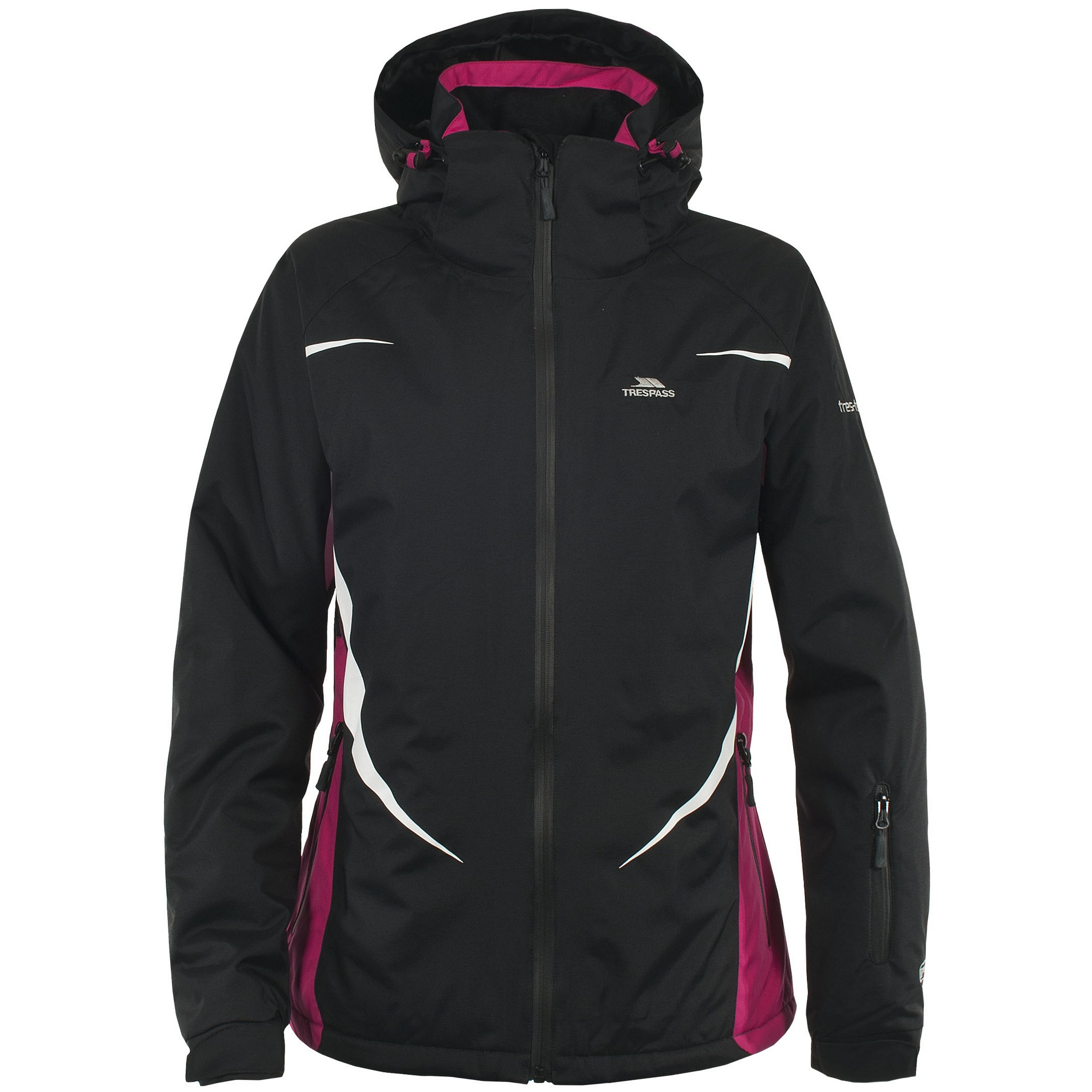 Blacks offer a fantastic range of Women's Ski Wear including Jackets, Salopettes & Accessories from top brands like Helly Hansen & The North Face.