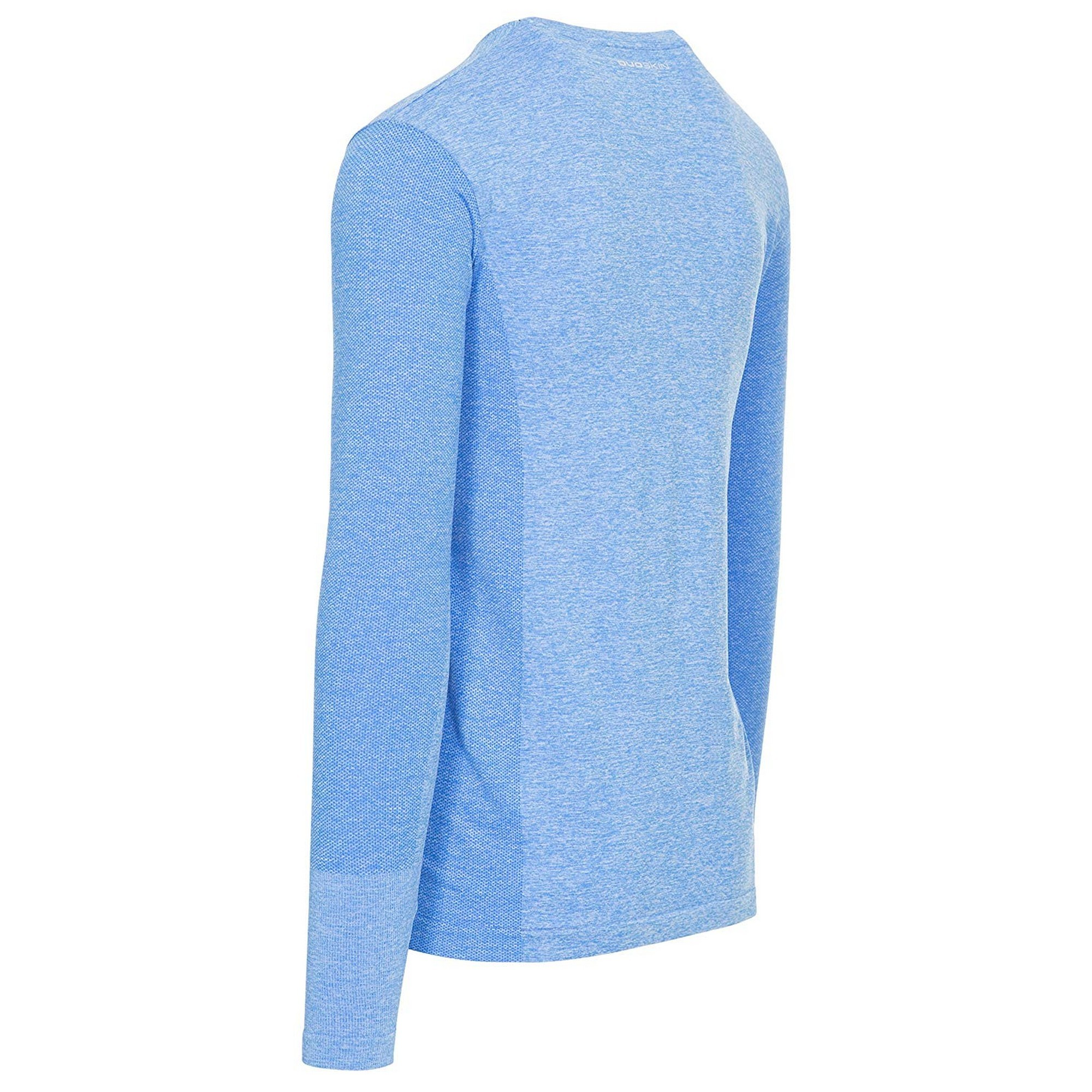 Trespass Mens Timo Long Sleeve Active Top TP3573