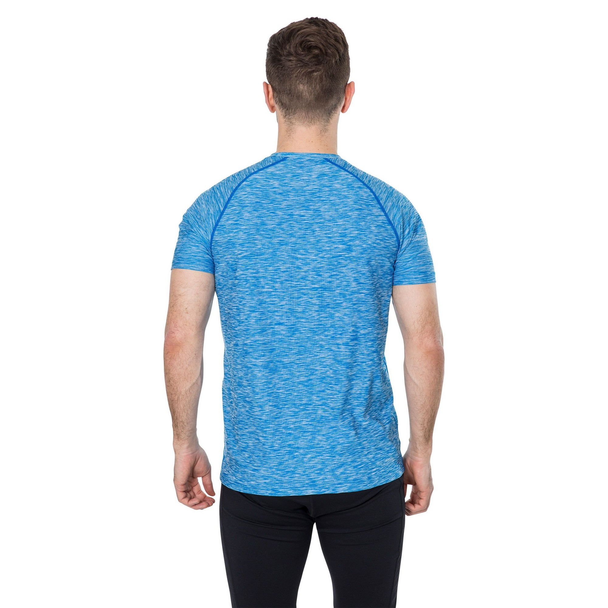 Trespass Mens Gaffney Active T-Shirt TP4069