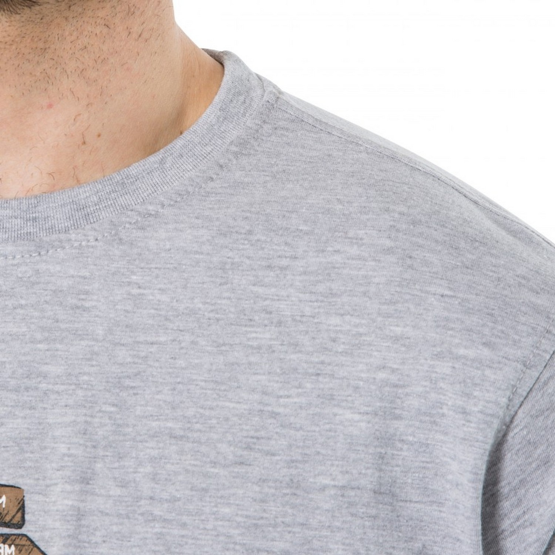 Trespass Mens Mapping T-Shirt TP4308