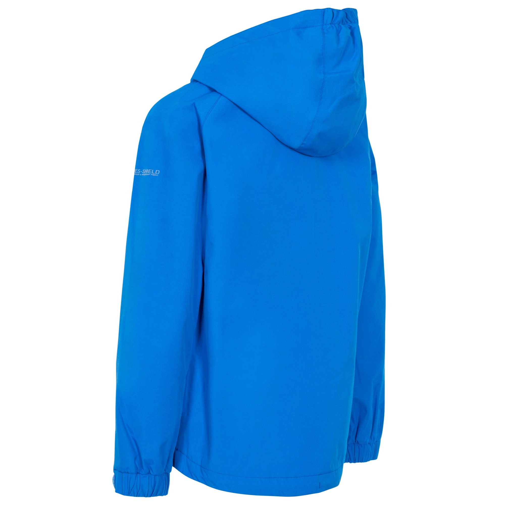 Trespass Boys OVERWHELM Waterproof Jacket