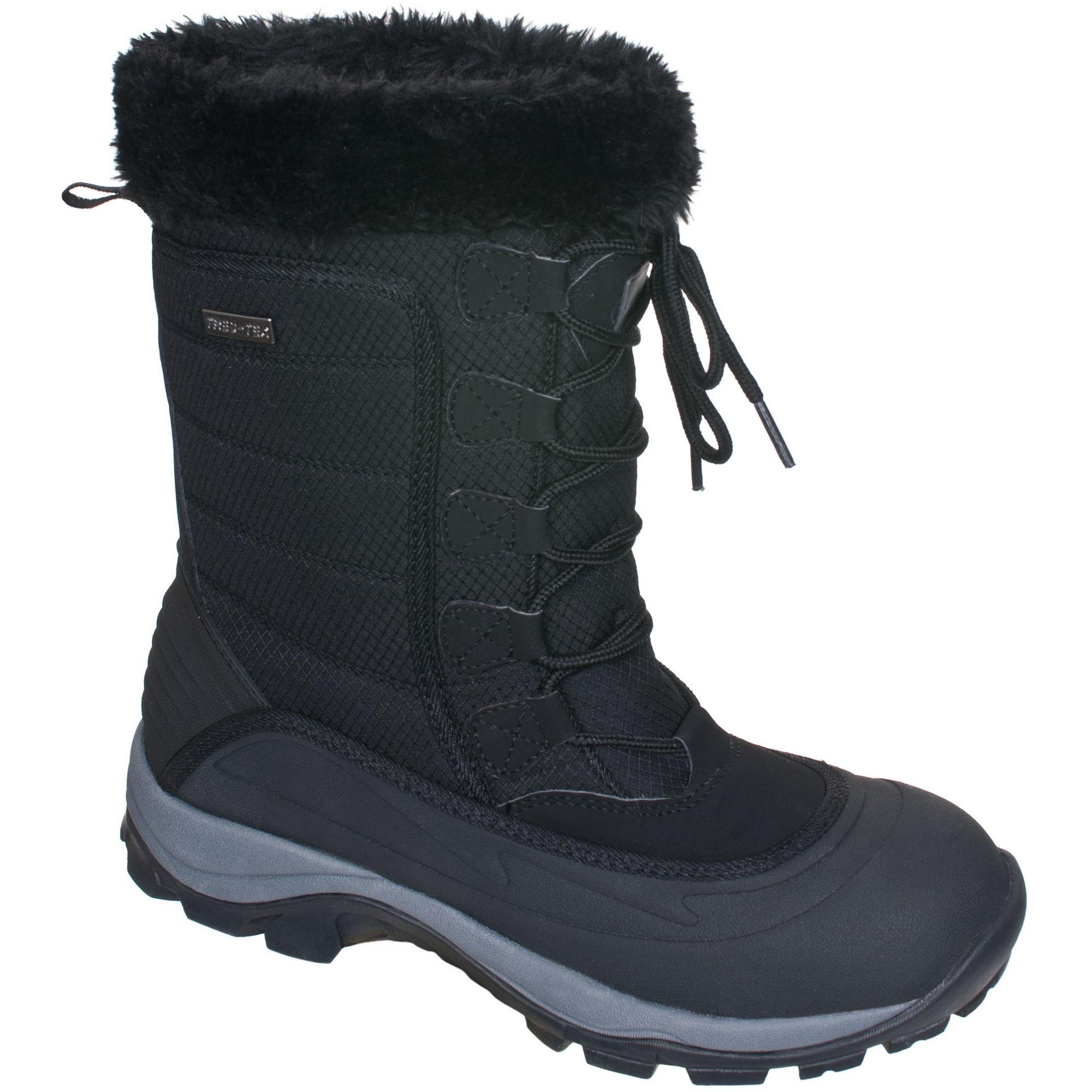 Trespass Childrens Snow Boots Uk | Homewood Mountain Ski Resort
