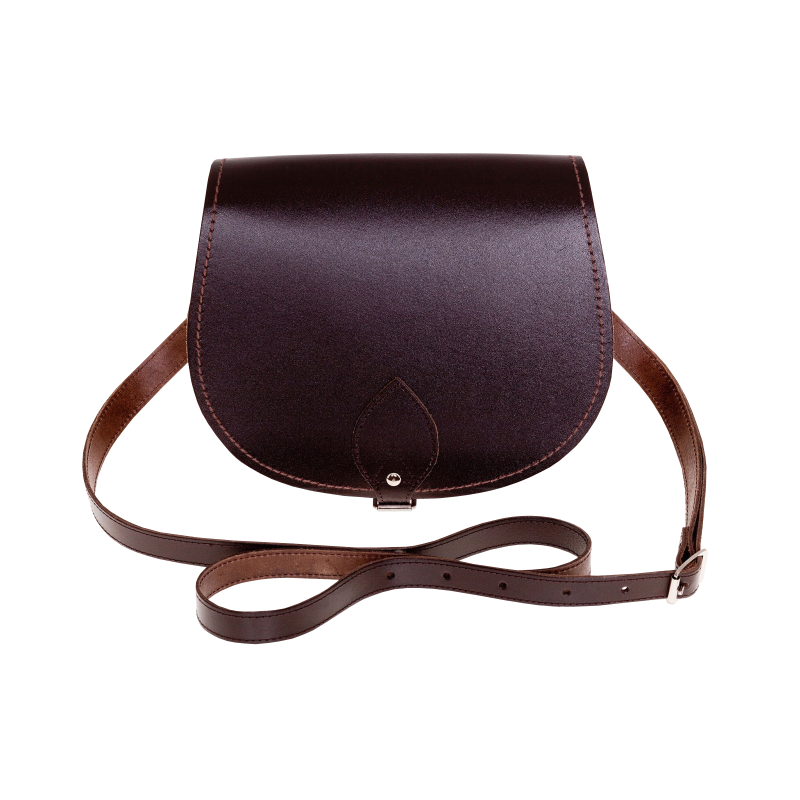 DESIGNER SADDLE BAGS, SADDLE BAG PURSES, AND LEATHER SADDLE BAGS. Complete your look with this season's wardrobe staple: designer saddle bags. Pretty and practical, saddle bag purses are the perfect size to carry all your going-out essentials.