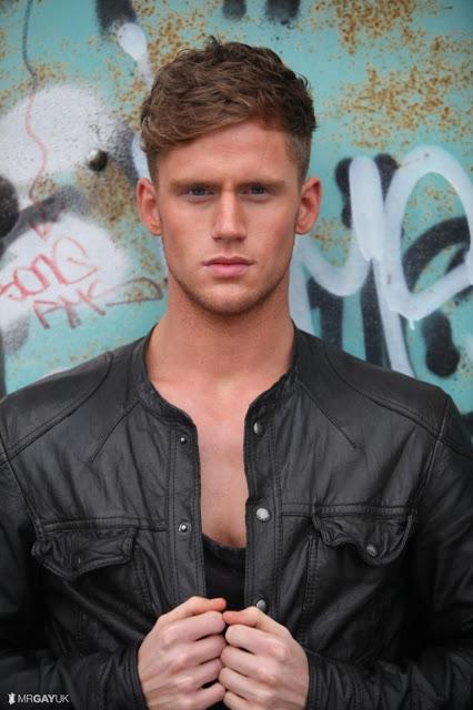 Mr Gay UK 2011