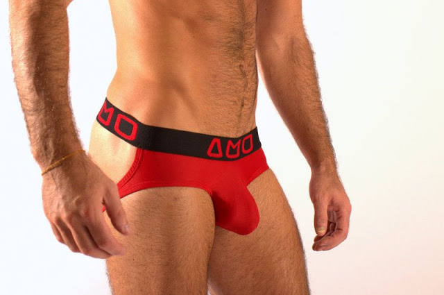 amu new mens underwear brand