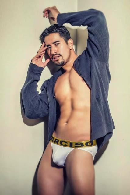 osiris cruz by don pollard photography in narciso underwear