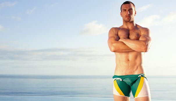 AussieBum swim style wrestle me australia