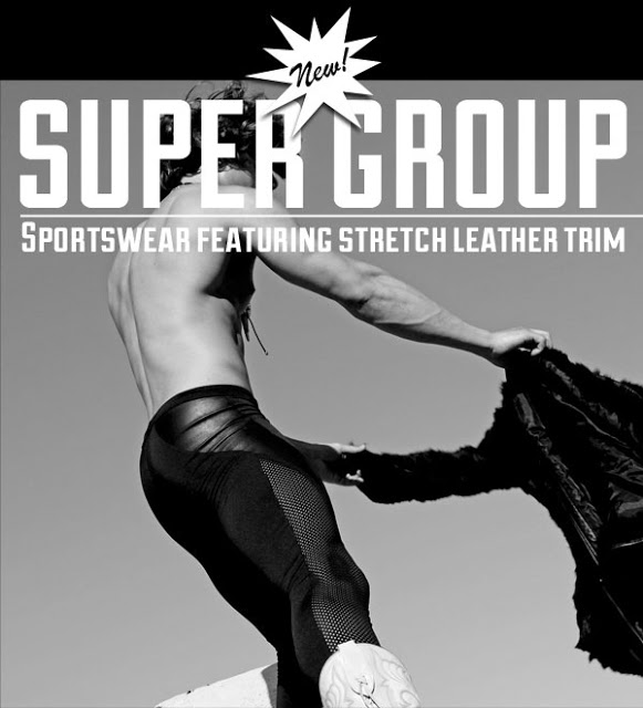 rufskin sportswear super group