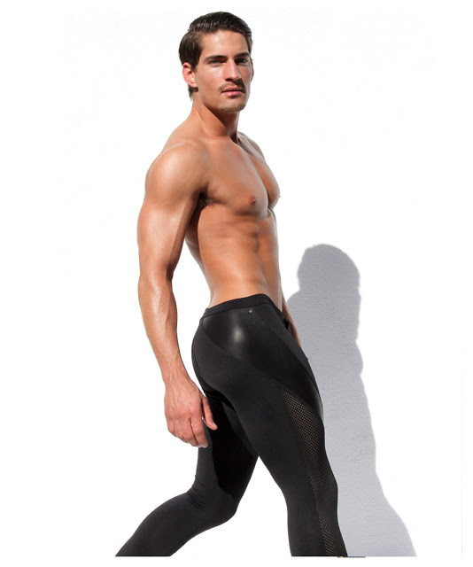 Rufskin athletic tights super zeb