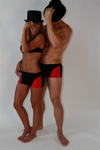 No limits unisex underwear