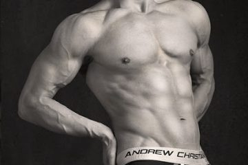 Hot-man-in-Andrew-Christian-briefs