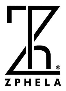 Zphela underwear logo