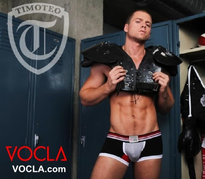 New Timoteo underwear at Vocla.com