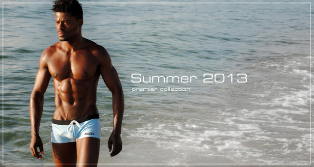 WildmanT swimwear collection summer 2013