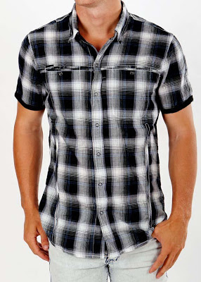 Deacon male shirt