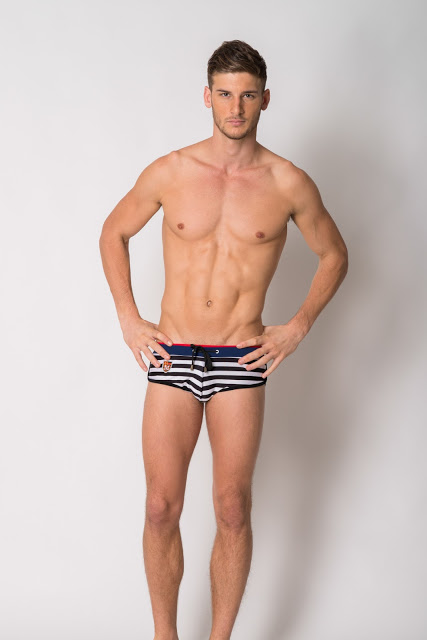 Marcuse swimwear Summer