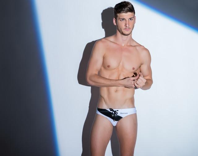 Marcuse swimwear Xtreme
