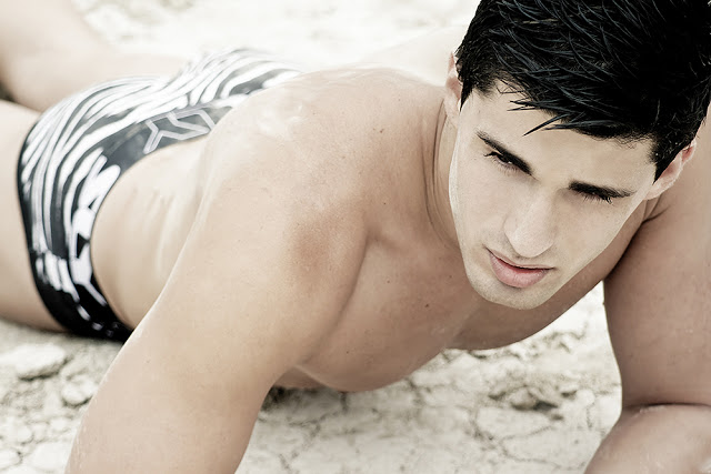 Cristian Perez in Sly underwear