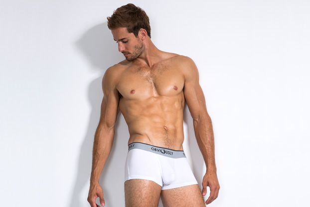 Naked underwear from Obviously
