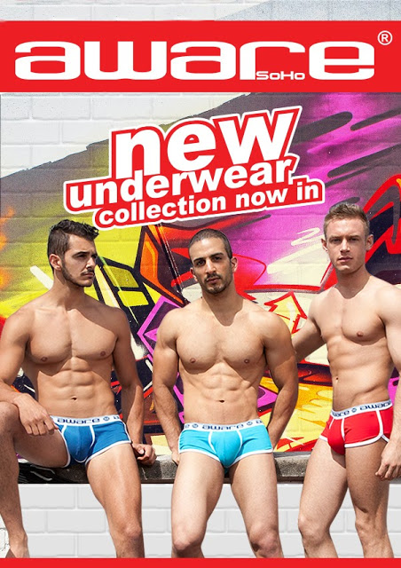 Aware underwear new collection