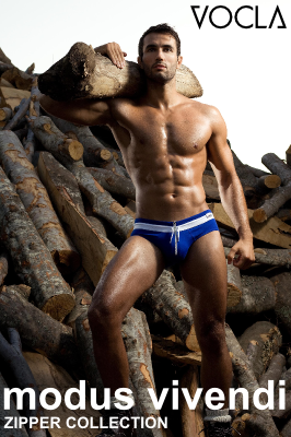 Modus Vivendi Zipper collection