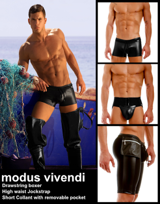 Modus Vivendi Latex collection
