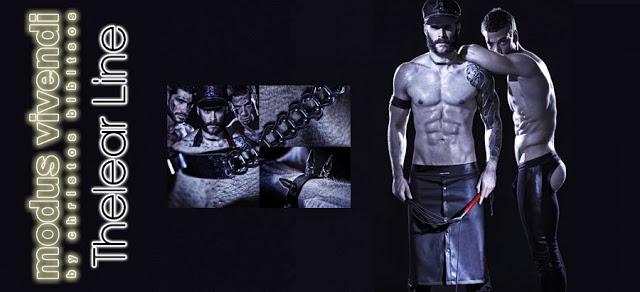 Modus Vivendi Thelear underwear line