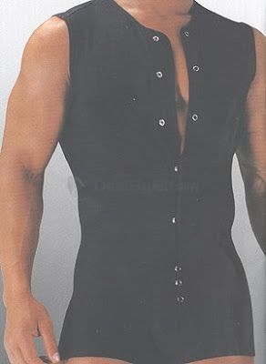 Mundo Unico Bodysuit