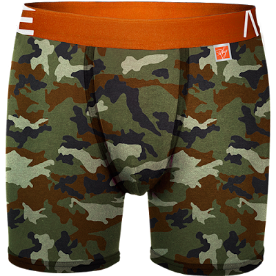 Action series underwear MyPakage